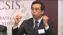 Video thumbnail for Asian Architecture Conference @ CSIS Panel 2