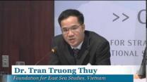 Video thumbnail for Recent Trends in the South China Sea and U.S. Policy: Day 1, Panel 1