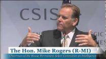 Video thumbnail for Recent Trends in the South China Sea and U.S. Policy, Keynote Address