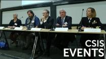 Video thumbnail for Global Health Security Agenda-panel2