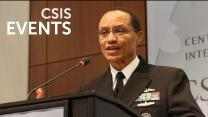 Video thumbnail for Strategic Deterrent Forces: A Foundation for National Security - Keynote
