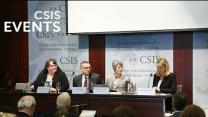 Video thumbnail for Arctic Transformation: Understanding Arctic Research and the Vital Role of Science panel2