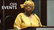 Video thumbnail for Partnerships for Family Planning in Senegal: Lessons for U.S. Policy