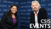 Video thumbnail for Rethinking Drug Policy with Richard Branson
