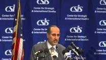 Video thumbnail for Video: Statesmen's Forum: Mowaffak al-Rubaie, National Security Advisor of Iraq