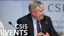 Video thumbnail for Passing the Arctic Council Torch-panel3