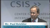 Video thumbnail for Recent Trends in the South China Sea and U.S. Policy: Day 2 Welcome and Keynote