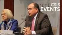 Video thumbnail for 2017 Global Development Forum :The Evolving Role of Multilateral Institutions