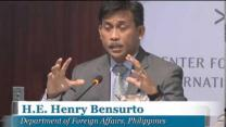 Video thumbnail for Recent Trends in the South China Sea: Day 1, Panel 3
