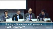 Video thumbnail for Finding a Surveillance Consensus Post Snowden?