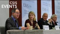 Video thumbnail for The State of the (European) Union: Panel 1