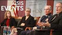 Video thumbnail for Part IV: Leveraging U.S. Defense Industry and Beyond