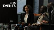 Video thumbnail for Partnerships for Family Planning in Senegal: Lessons for U.S. Policy (part 1)
