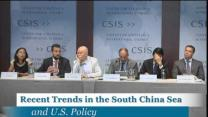Video thumbnail for Recent Trends in the South China Sea and U.S. Policy: Day 2, Panel 2