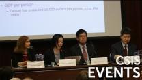 Video thumbnail for Japanese Perspectives on China, Taiwan and Cross-Strait Relations-1