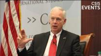Video thumbnail for Report Launch: Recalibrating U.S. Strategy toward Russia: A New Time for Choosing