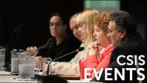 Video thumbnail for Passing the Arctic Council Torch-panel1