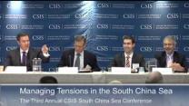 Video thumbnail for Managing Tensions in the South China Sea- Significance of the South China Sea Dispute