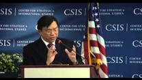 Video thumbnail for Building Security Partnerships in Asia Chee Wee Kiong