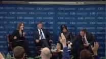 Video thumbnail for U.S. Policy Priorities for Global Health Diplomacy in the Second Obama Term