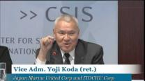 Video thumbnail for Recent Trends in the South China Sea and U.S. Policy: Day 2, Panel 1