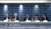 Video thumbnail for Managing Tensions in the South China Sea- Recent Developments in the South China Sea