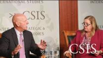 Video thumbnail for Ninth Annual South China Sea Conference