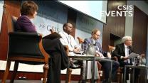 Video thumbnail for Meeting the Challenges of Global Polio Eradication - Panel 1: Transitioning Polio Program Assets