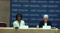 Video thumbnail for Diplomacy and Development through Partnerships: China and the Global Alliance for Clean Cookstoves