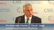 Video thumbnail for Global Security Forum 2013