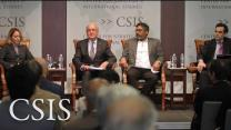 Video thumbnail for U.S. & India: From Estranged Democracies to Natural Allies - Panel 1