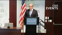 Video thumbnail for Asian Architecture Conference @ CSIS - Panel: Security Challenges Facing the East Asia Summit