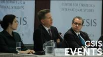 Video thumbnail for Federated Defense in the Middle East, Panel 1