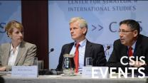 Video thumbnail for Formulating a New Foreign Policy Approach toward Russia: Panel 2