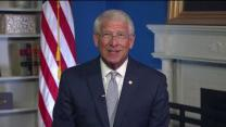 Video thumbnail for Senator Roger Wicker – CSIS Immunization Conference