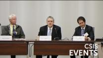 Video thumbnail for Advances and Challenges in Political Transitions-Morning Panel Track 3