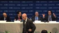 Video thumbnail for The New Egypt: Challenges of a Post-Revolutionary Era - Day 4 -Panel 2
