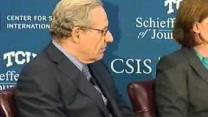 Video thumbnail for Schieffer Series: A Discussion of U.S. Policy in Afghanistan