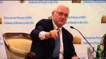 Video thumbnail for Russia in a Multipolar World Implications for Russia EU US Relations