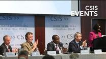 Video thumbnail for Video Part 3: Combating Wildlife Poaching and Insecurity in Africa