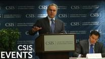 Video thumbnail for The Asian Architecture Conference @ CSIS: Welcoming/Opening Remarks