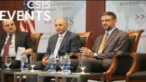 Video thumbnail for The National Security Division at 10: Panel IV & Closing Remarks