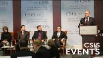 Video thumbnail for North Korean Human Rights: The Road Ahead-Panel One