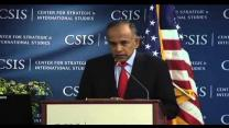 Video thumbnail for The Singapore Conference @ CSIS The Hon  K  Shanmugam