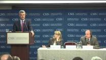Video thumbnail for Forum with His Excellency Hashim Thaci, Prime Minister of Kosovo