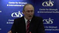 Video thumbnail for Statesmen's Forum: Jaak Aaviksoo, Minister of Defense, Republic of Estonia