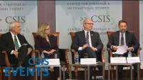 Video thumbnail for U.S. Energy Policy in the 2016 Elections and Beyond: Incremental or Transformational?-Panel2