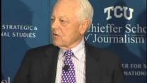 Video thumbnail for Schieffer Series: Public Diplomacy in the Digital Age