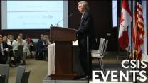 Video thumbnail for Passing the Arctic Council Torch-Opening and Keynote