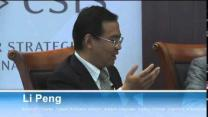 Video thumbnail for 35 Years Later: Assessing the Effectiveness of the Taiwan Relations Act_Panel3